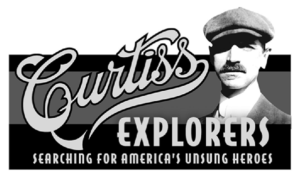 CURTISS EXPLORERS LOGO