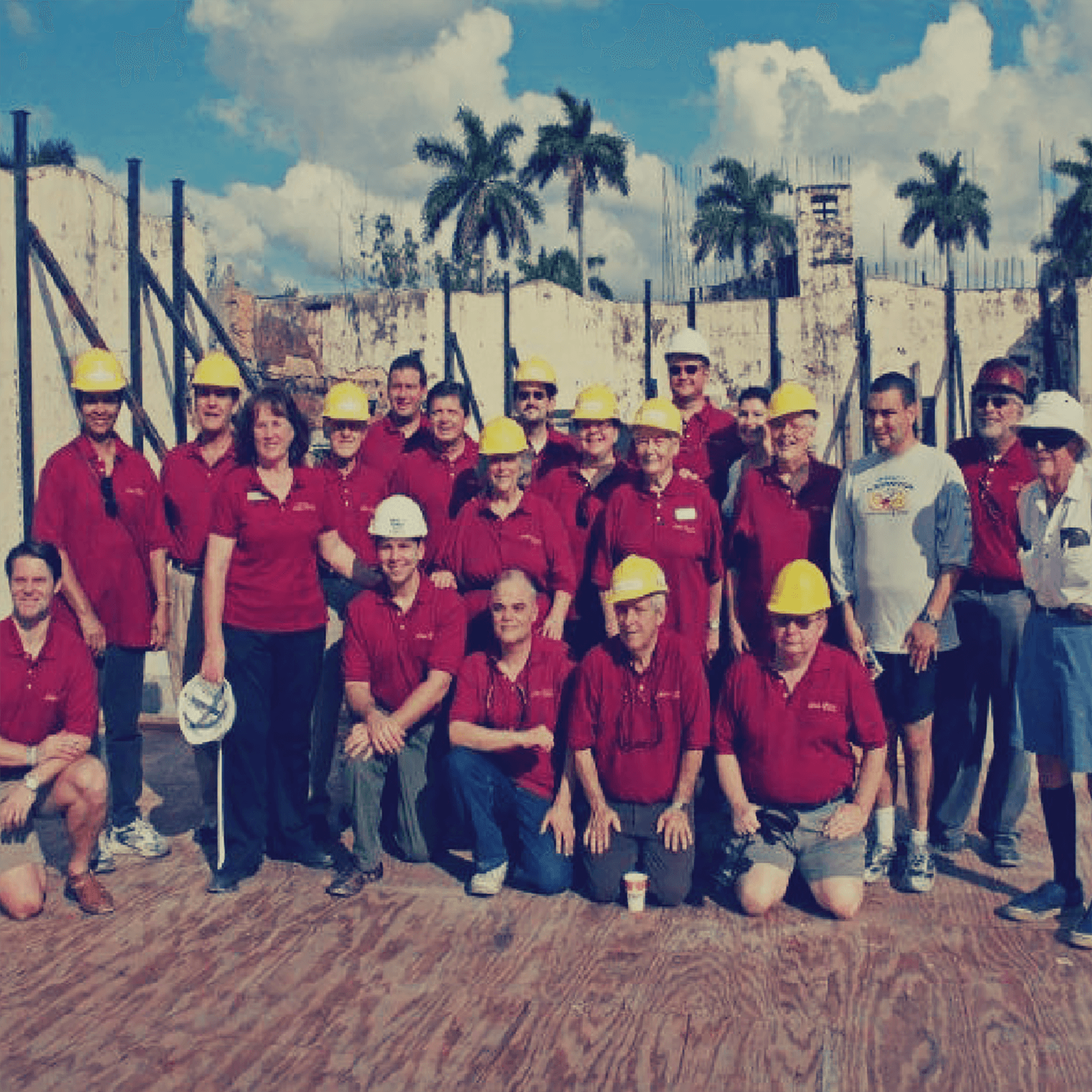 Curtiss Mansion Inc. (CMI), an all-volunteer group, raised the funds to stabi- lize and restore the Mansion, and is currently under contract with the City of Miami Springs to operate and maintain the historic home and gardens.
