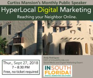 Hyperlocal Digital Marketing