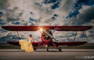 Curtiss Ocque Photo shoot Contest