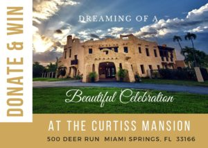 Win the Elegant Curtiss Mansion Venue for your Next Celebration – Sweepstakes